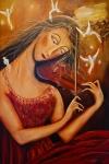 Violin Serenade EHarvey