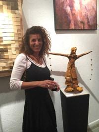 Sylvie Fournier-Popov
