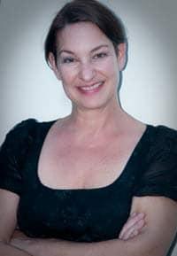 Amelia Monroe