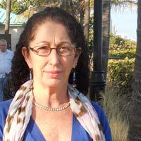 Bonnie Shapiro