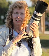 Deborah LaFogg Docherty