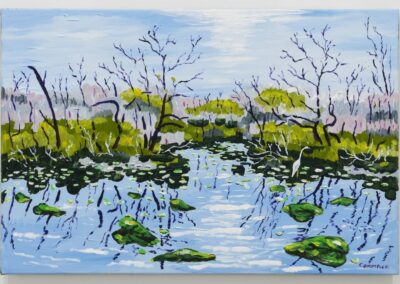florida-everglades-painting-by-paul-cormack-1024x697